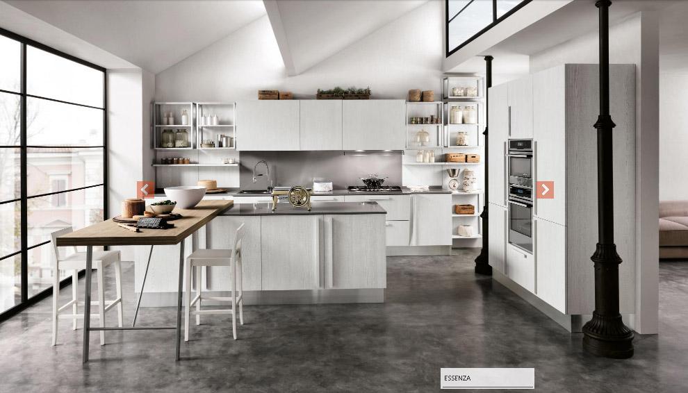 Arredamento-cucine-colombini-Essenza – MOBILI FRANCO