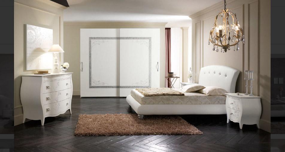 Arredamento-zona-notte-camere-da-letto-spar-Prestige – MOBILI FRANCO