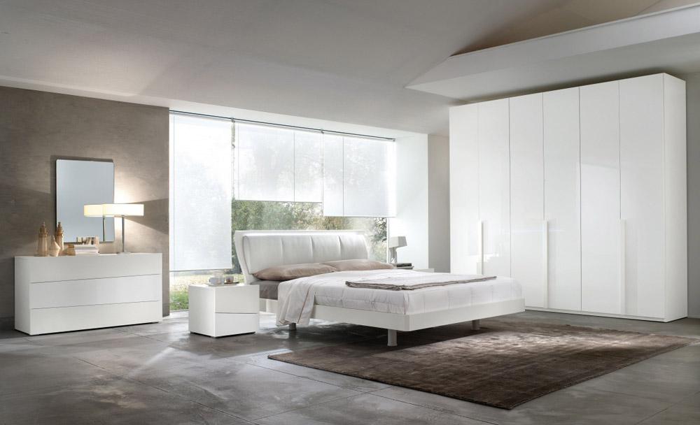 Promozioni offerta camera da letto musa mobili franco for Offerta camera letto