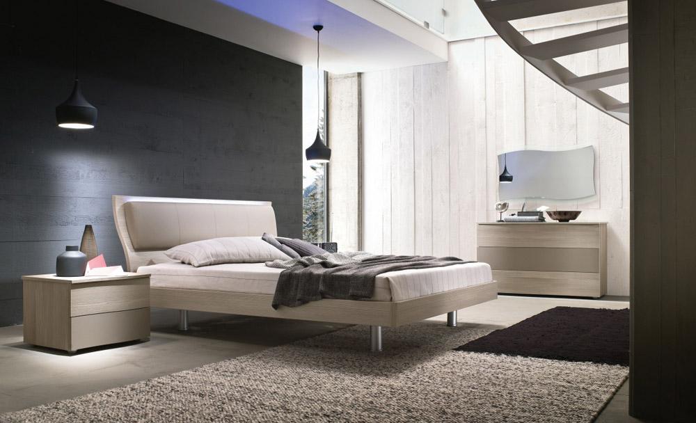 Promozioni offerta camera da letto musa mobili franco - Camera letto offerta ...