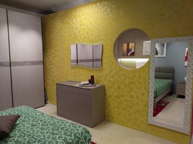 Promozioni offerta camera da letto ideanotte mobili franco for Offerta camera letto